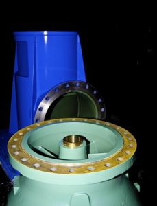 rotating equipment