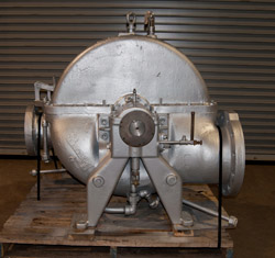 turbine repair images