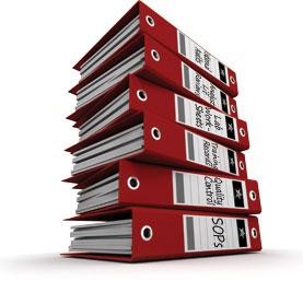 iso9001 documentation