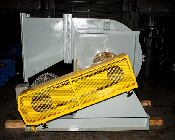 blower repair