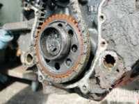 Vital Items to Check on a Centrifugal Pump After Disassembly