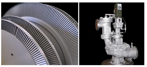 turbine repairs