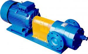 gear pump repair services