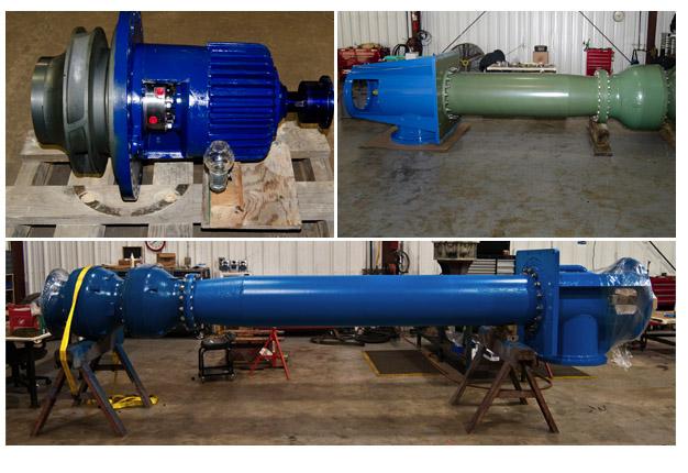 rotating centrifuge