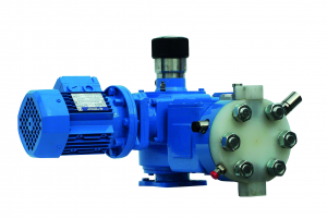 Main pump types reciprocating diaphragm houston dynamic services in the next installment of our equipment series we will discuss diaphragm pumps a reciprocating pump uses positive displacment to move reciprocating ccuart Image collections