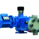 reciprocating diaphragm pump