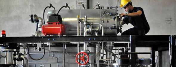 rotating equipment reliability