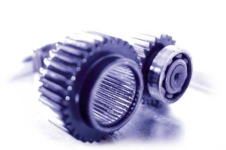 lubricate rotating equipment
