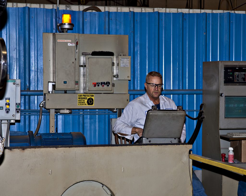 Top Six Pump Vibration Problems – Houston Dynamic Services