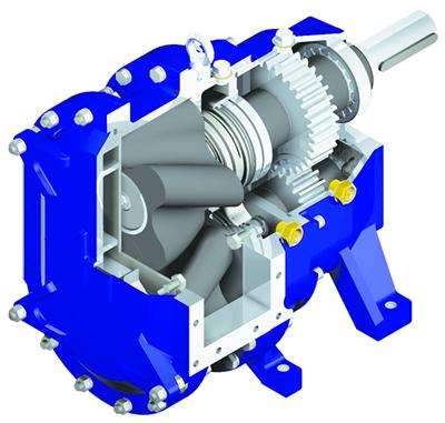 Main Pump Types – Rotary – Houston Dynamic Services